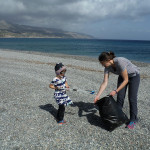 Beach Cleaning Sofia 24 March