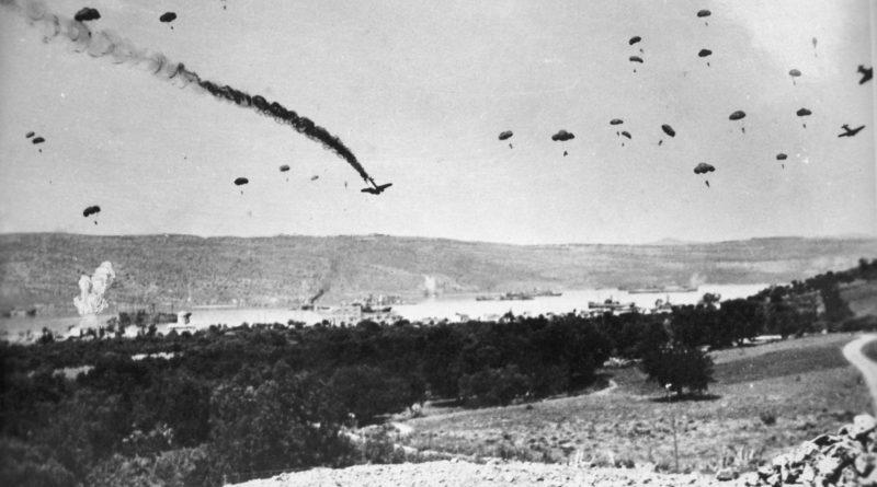 Battle of Crete 75 Anniversary