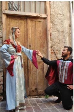 A trip into the past of Crete