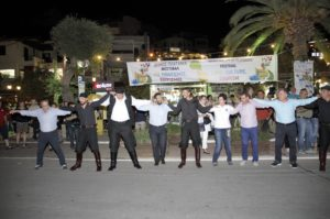 Opening of Tourism & Culture Festival