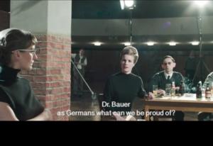 5 - 7 Sept Secret Agender Der Staat gegen Fritz BAuer