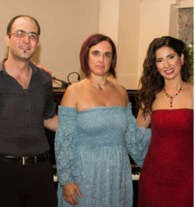 French-Greek music