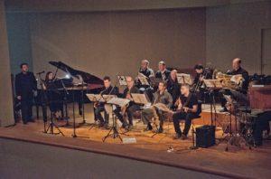 30th Dec Jazz Orchestra