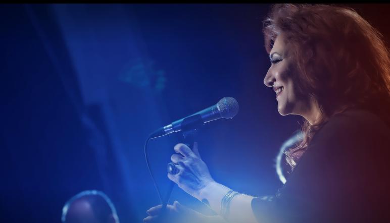 25th June Charity Concert Eleni Vitali