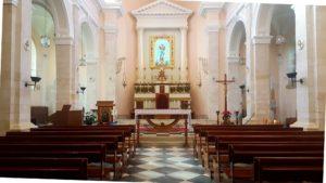 30 May Holy Rosary
