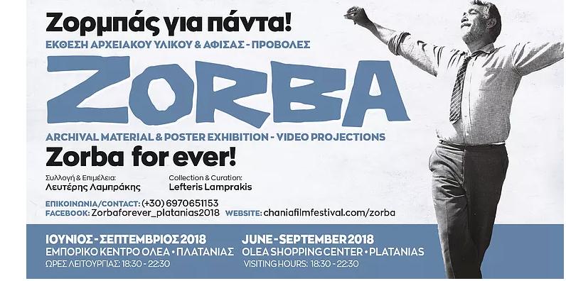 Zorba Forever