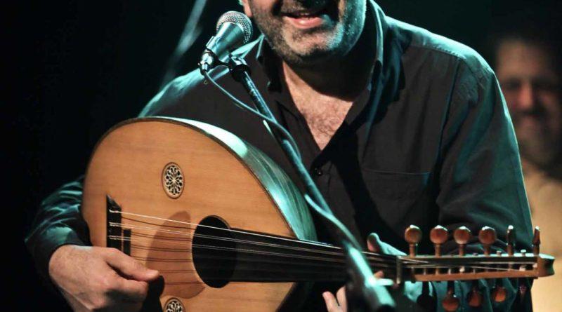 23 August Haig Yazdjian