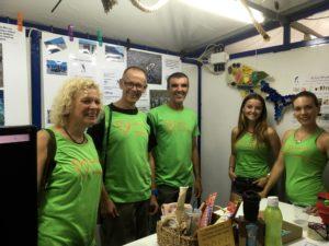 Kissamos Beach Cleaning Team