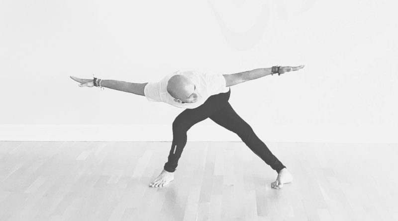 22 Sept YOga Movement and Dance