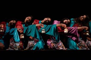 17 Dec Expression Dance Madame Butterfly