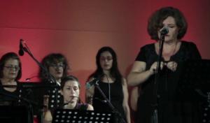 IONIKO musical narrative