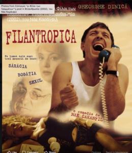 Film FILANTROPICA