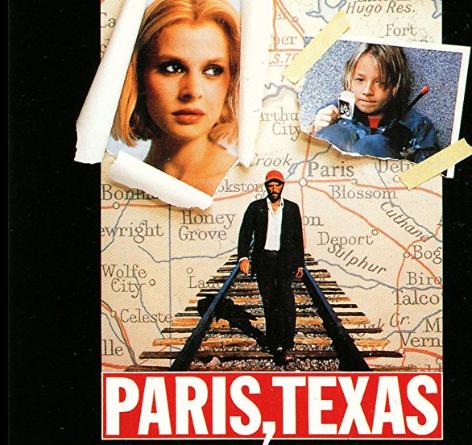 Paris,Texas