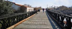 Platanias Bridge
