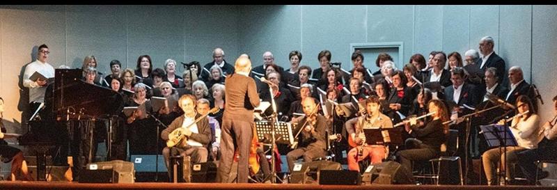 28 June Concert choir