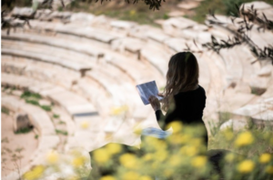 Ancient Theatre Aptera
