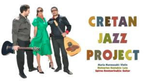 The Cretan Jazz Project