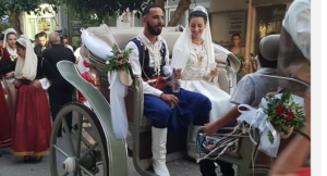 7 August Cretan Wedding