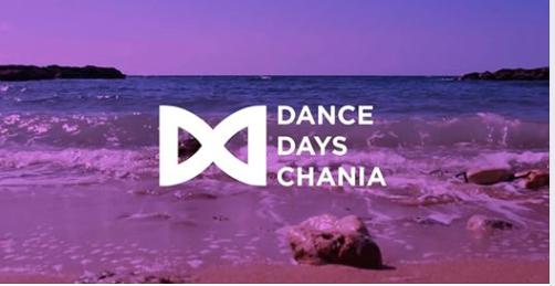 Dance Days Chania
