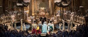 12 October Turandot