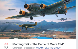 10 March Battle of Cret