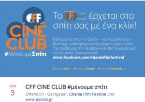 CFF CINE CLUB