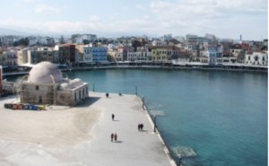 30 May Cleaning Ventioan Port