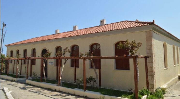 DIKTYNA renovation