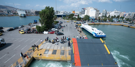 Ferries new rules