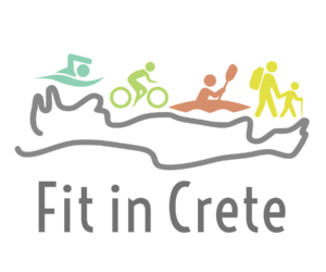 Fit in Crete logo