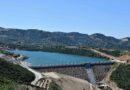 State of dam reservoirs in Crete