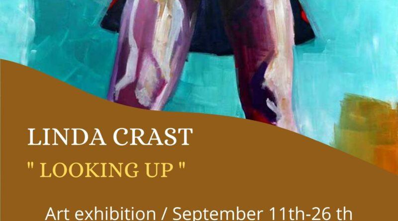 Linda Crast